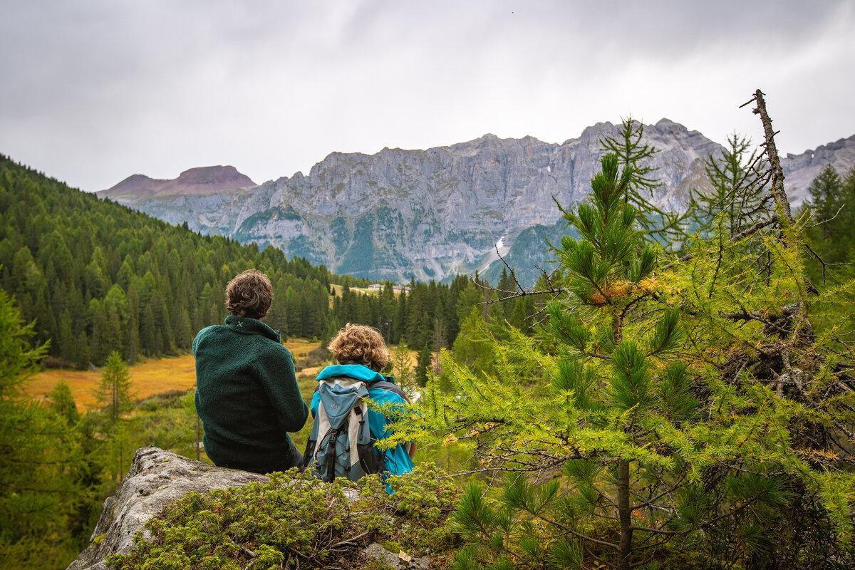 Vacanza assicurata in Val di Sole, Trentino